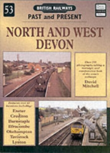 North and West Devon, Paperback / softback Book