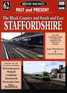 South and East Staffordshire, Paperback Book