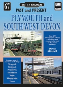Plymouth and South West Devon, Paperback / softback Book