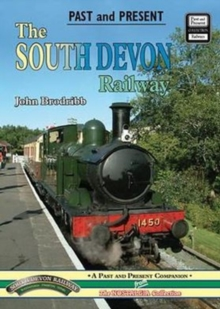 The South Devon Railway, Paperback Book