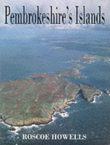 Pembrokeshire's Islands, Paperback Book