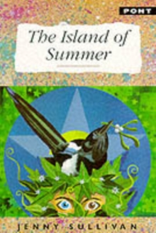 The Island of Summer, Paperback Book