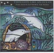Thoughts like an Ocean - Poems for Children, Paperback Book