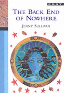 The Back End of Nowhere, Paperback Book