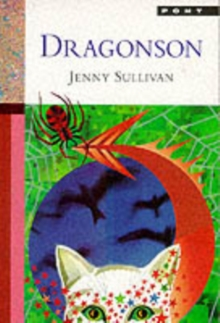 Dragonson, Paperback Book