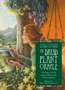 The Druid Plant Oracle, Mixed media product Book