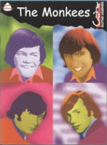 "The ""Monkees"" : (Guitar Tab), Paperback Book"