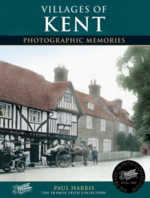 Villages of Kent, Paperback Book
