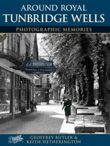 Royal Tunbridge Wells, Paperback Book