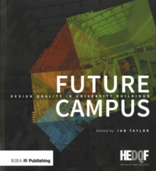 Future Campus, Paperback / softback Book