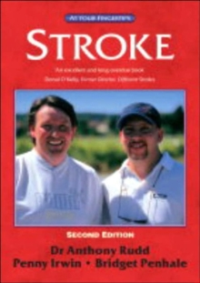 Stroke : The 'at Your Fingertips' Guide, Paperback / softback Book