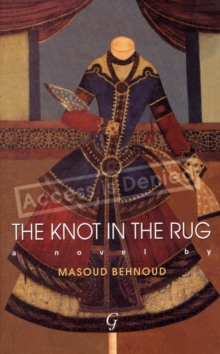 The Knot in the Rug, Paperback / softback Book