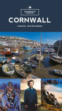 Cornwall, Paperback Book