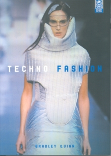 Techno Fashion, Paperback Book