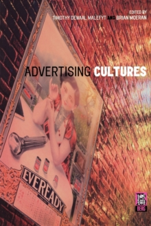 Advertising Cultures, Paperback / softback Book