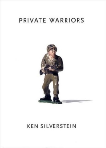 Private Warriors, Paperback / softback Book