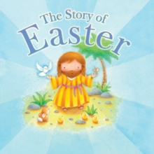 The Story of Easter, Board book Book