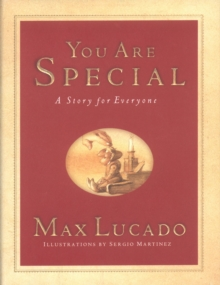 You are Special, Hardback Book