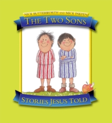 The Two Sons, Paperback / softback Book