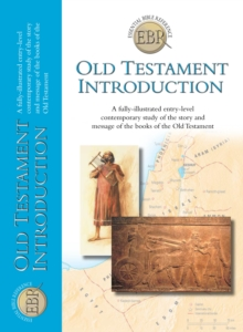 Old Testament Introduction, Paperback / softback Book
