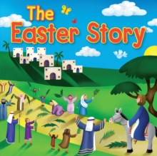 The Easter Story, Board book Book