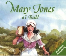 Mary Jones a'i Beibl, Paperback / softback Book