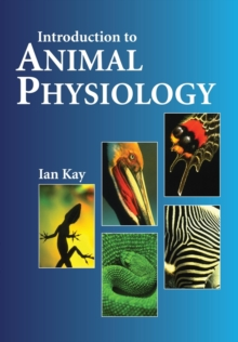 Introduction to Animal Physiology, Paperback / softback Book