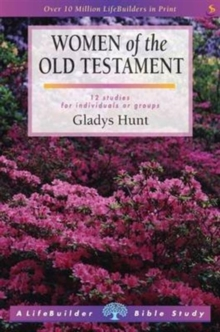 Women of the Old Testament, Paperback Book