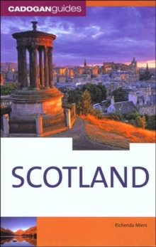 Scotland, Paperback / softback Book