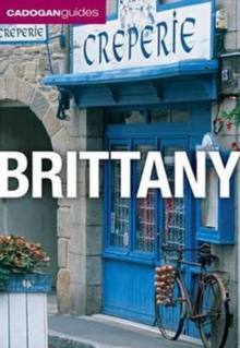 Brittany, Paperback Book