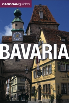 Bavaria, Paperback Book