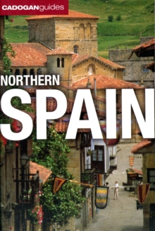 Northern Spain, Paperback Book