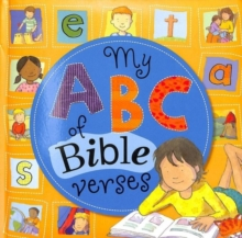 My ABC of Bible Verses, Paperback Book