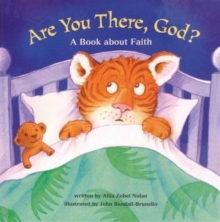 Are you There God? : A Book About Faith, Hardback Book