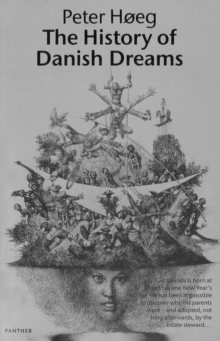 The History of Danish Dreams, Paperback Book