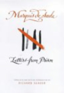 Letters from Prison, Hardback Book