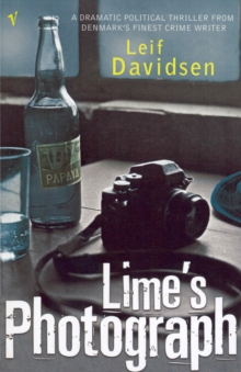 Lime's Photograph, Paperback Book