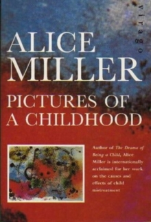 Pictures Of Childhood, Paperback / softback Book