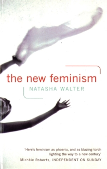 The New Feminism, Paperback / softback Book