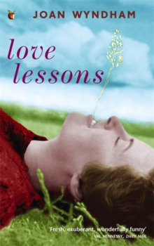 Love Lessons : A Wartime Diary, Paperback Book