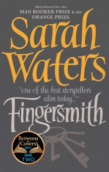 Fingersmith, Paperback Book