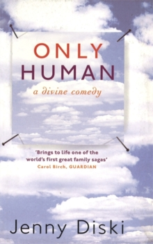 Only Human: A Divine Comedy, Paperback Book