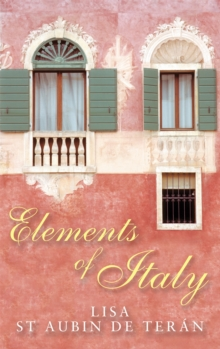 Elements of Italy, Paperback Book