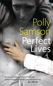 Perfect Lives, Hardback Book