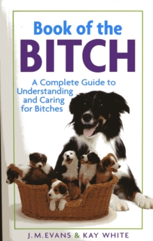 Book of the Bitch, Paperback Book