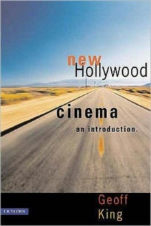New Hollywood Cinema : An Introduction, Paperback Book