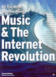 All You Need To Know About Music & The Internet Revolution, Paperback / softback Book