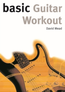 Basic Guitar Workout, Paperback Book