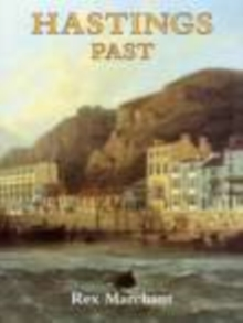 Hastings Past, Paperback Book