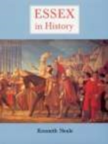 Essex in History, Paperback Book